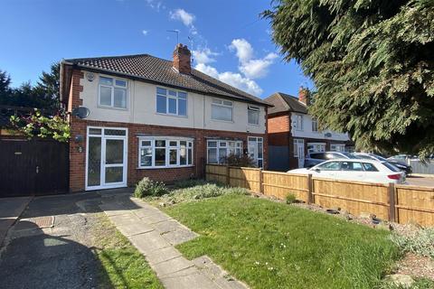 3 bedroom semi-detached house to rent - Boulton Lane, Derby
