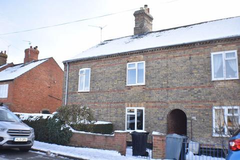 2 bedroom terraced house to rent - Stanley Street, Bourne, PE10 9BJ