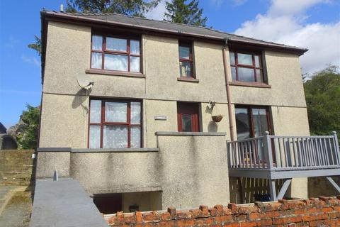 3 bedroom detached house for sale - The Square, Blaenau Ffestiniog