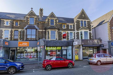 Property to rent - Albany Road, Roath