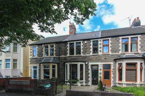 2 bedroom flat to rent - Stacey Road, Roath