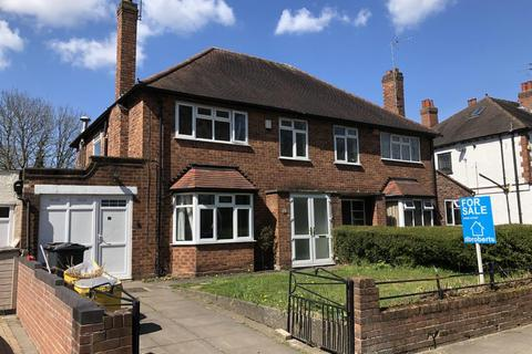 4 bedroom semi-detached house for sale - Park Road West, West Park, WV1 4PL