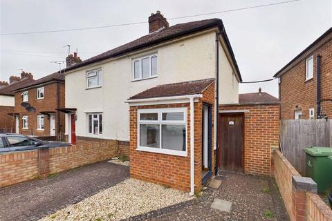2 bedroom semi-detached house to rent - Moors Avenue, Cheltenham, Gloucestershire