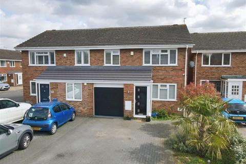 3 bedroom semi-detached house for sale - Holland Way, Newport Pagnell