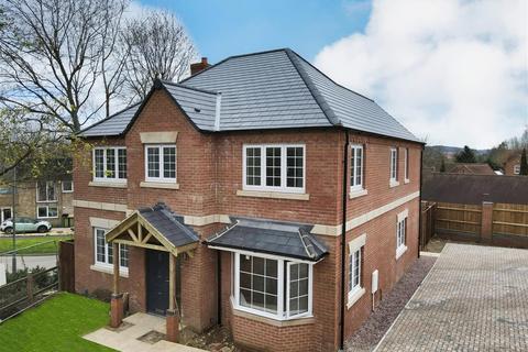5 bedroom detached house for sale - Simpson, Simpson, Milton Keynes