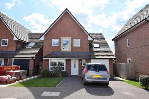 5 bedroom detached house for sale - Woodpecker Close, East Leake, Loughborough
