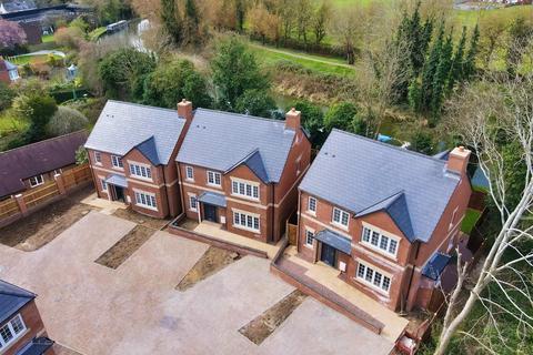 4 bedroom detached house for sale - Simpson, Simpson, Milton Keynes