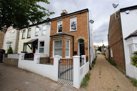2 bedroom end of terrace house to rent - Princes Road, Buckhurst Hill, Essex
