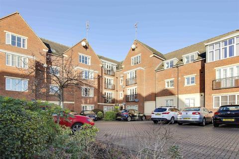 2 bedroom flat to rent - Edison Way, Arnold, Nottinghamshire, NG5 7NJ