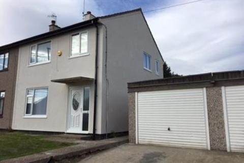 3 bedroom semi-detached house to rent - 16 Thrybergh Hall Road, Rawmarsh, Rotherham, South Yorkshire