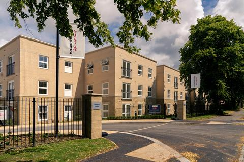 1 bedroom retirement property for sale - Property43, at Hewson Court Dene Avenue NE46