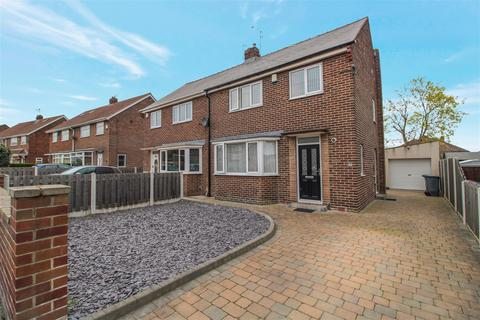 3 bedroom semi-detached house for sale - Manor Road, Brinsworth, Rotherham