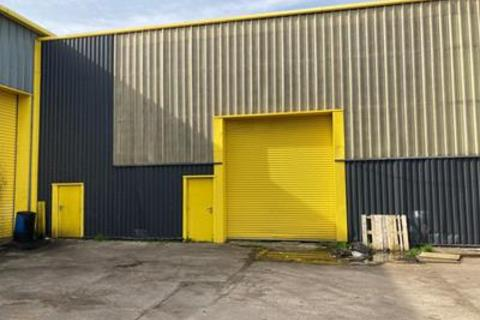 Industrial unit to rent - Unit 15b Withey Duffryn Court, Duffyn Business Park, Ystrad Mynach