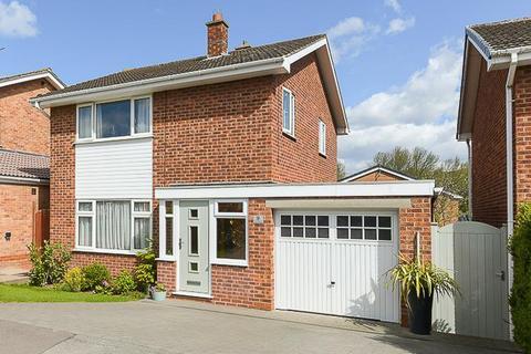 3 bedroom house for sale - Avon Road, Gedling, Nottingham