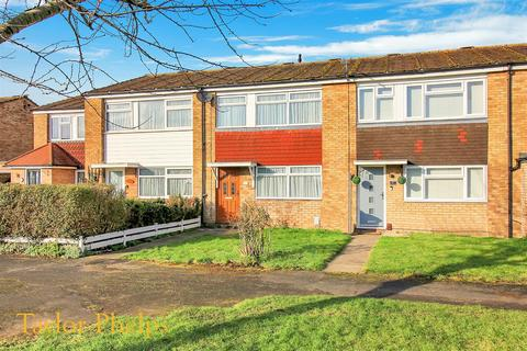 3 bedroom terraced house to rent - Glenester Close, Hoddesdon - Garage