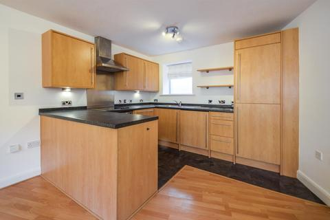 1 bedroom apartment for sale - Weekday Cross, Nottingham
