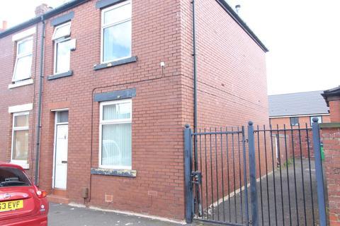 3 bedroom terraced house for sale - Tennyson Street, Deeplish, Rochdale OL LY