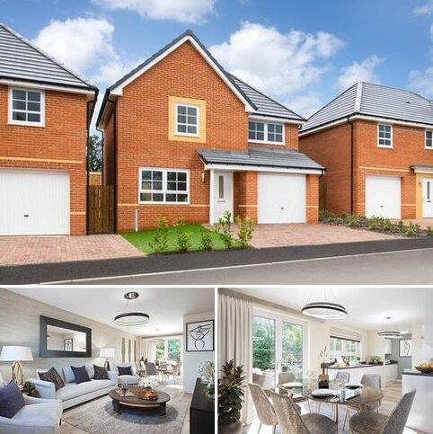3 bedroom detached house for sale - Plot 380, Denby at Cherry Tree Park, St Benedicts Way, Ryhope, SUNDERLAND SR2