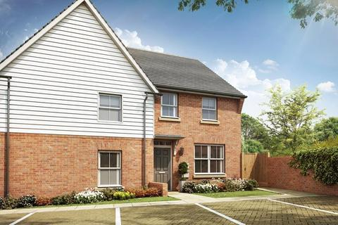 3 bedroom terraced house for sale - Plot 99, Archford at Wychwood Park-DWH, Rocky Lane, Haywards Heath, HAYWARDS HEATH RH16