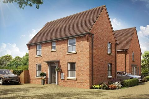 3 bedroom end of terrace house for sale - Plot 100, Hadley at Wychwood Park-DWH, Rocky Lane, Haywards Heath, HAYWARDS HEATH RH16