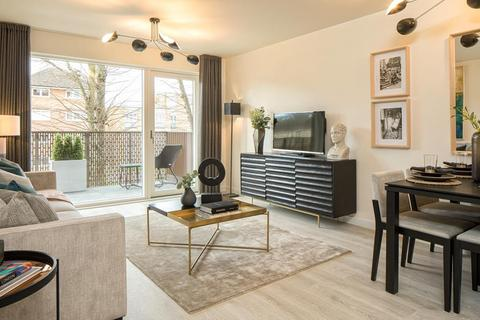 2 bedroom apartment for sale - Plot 288, Bluebell House at Springfield Place, Glenburnie Road, Tooting (Wandsworth), LONDON SW17