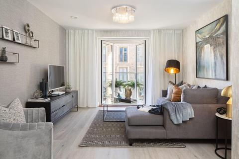 1 bedroom apartment for sale - Plot 285, Bluebell House at Springfield Place, Glenburnie Road, Tooting (Wandsworth), LONDON SW17