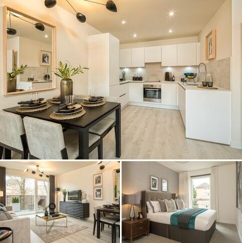 1 bedroom apartment for sale - Plot 278, Bluebell House at Springfield Place, Glenburnie Road, Tooting (Wandsworth), LONDON SW17