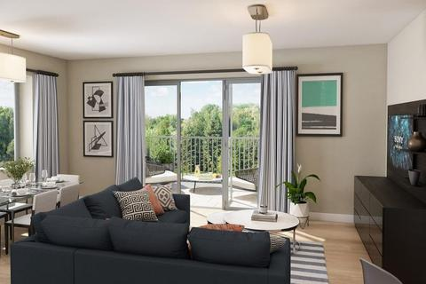 1 bedroom apartment for sale - Plot 290, Bluebell House at Springfield Place, Glenburnie Road, Tooting (Wandsworth), LONDON SW17