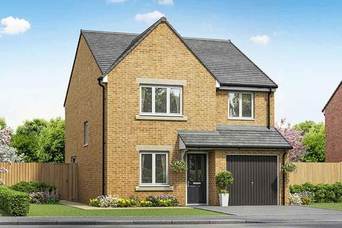 4 bedroom house for sale - Plot 217, The Elm at Elder Gardens, Newton Aycliffe, Off Middridge Road, Newton Aycliffe DL5