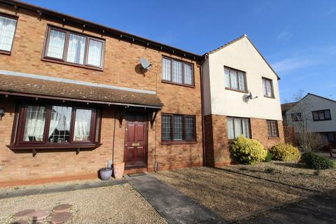2 bedroom terraced house to rent - Larkins Close, Baldock, SG7