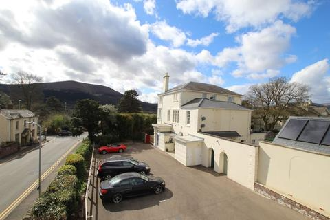 2 bedroom apartment for sale - Monmouth Road, Abergavenny, NP7