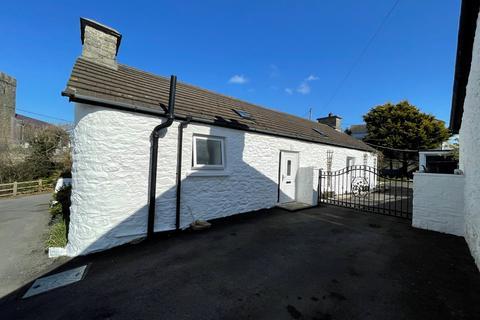 2 bedroom cottage for sale - Llansantffraed, Llanon, SY23