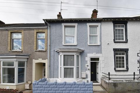 4 bedroom terraced house for sale - Waterloo Place, Brynmill, Swansea, SA2