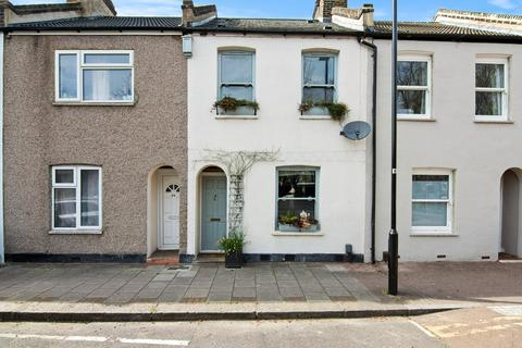 2 bedroom terraced house for sale - Florence Road, Plaistow, London, E13