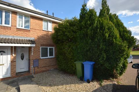 2 bedroom terraced house to rent - Edwards Court, Worksop