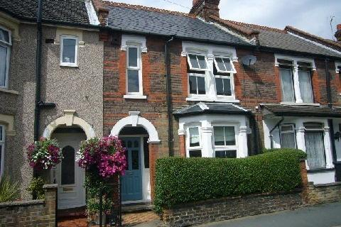 2 bedroom terraced house to rent - Bradshaw Road, WATFORD, WD24