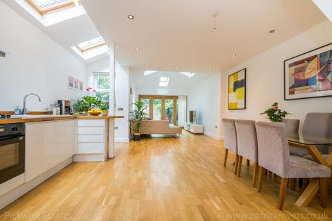 3 bedroom terraced house for sale - Halsmere Road