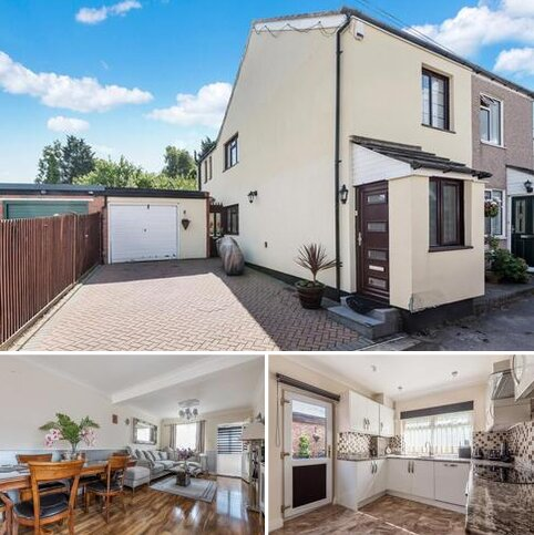 3 bedroom semi-detached house for sale - Tye Lane Farnborough BR6
