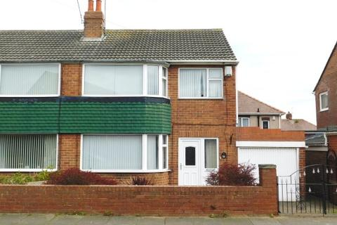 3 bedroom semi-detached house for sale - WETHERBY ROAD, GRANGETOWN, SUNDERLAND SOUTH