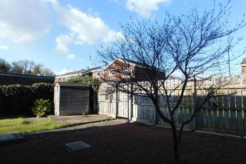 2 bedroom ground floor flat for sale - MANSTON CLOSE, MOORSIDE, SUNDERLAND SOUTH