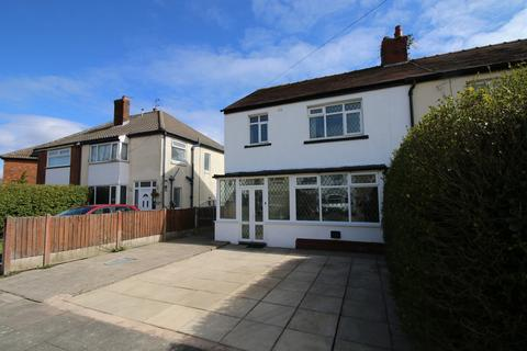 3 bedroom end of terrace house for sale - Brookfield Road,  Thornton-Cleveleys, FY5