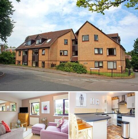 2 bedroom flat to rent - St. James Court, Clarendon Road, Harpenden