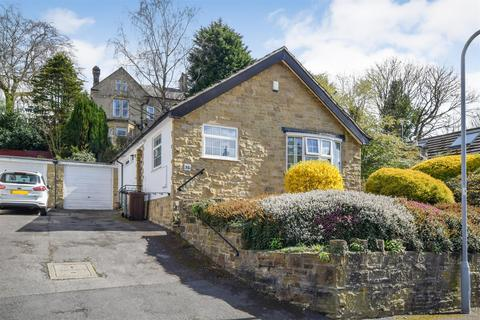2 bedroom detached house for sale - Hall Bank Drive , Bingley, BD16 4BZ