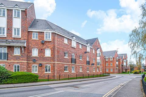 2 bedroom flat for sale - Henry Bird Way, Southbridge, Northampton, NN4
