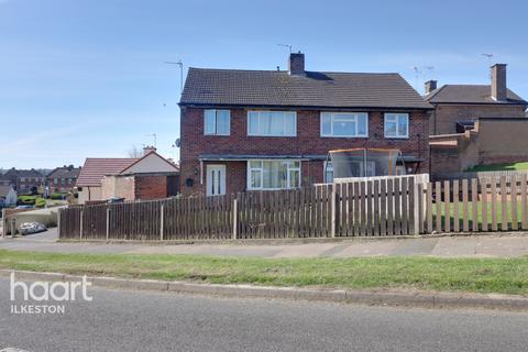 3 bedroom semi-detached house for sale - Eliot Drive, Ilkeston