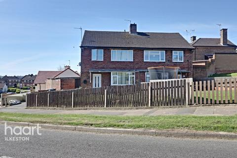 3 bedroom semi-detached house for sale - Eliot Drive, Kirk Hallam
