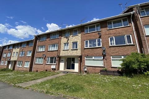 2 bedroom flat for sale - Cumberland Court, Ridgeway Road, Rumney, Cardiff. CF3 4AE