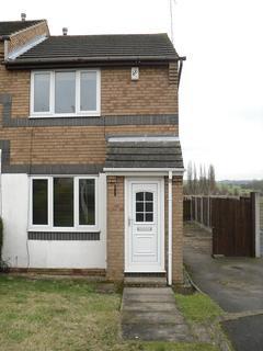 2 bedroom semi-detached house to rent - Broadbridge Close