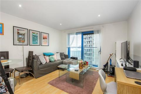 1 bedroom apartment for sale - Western Gateway, Royal Docks, London
