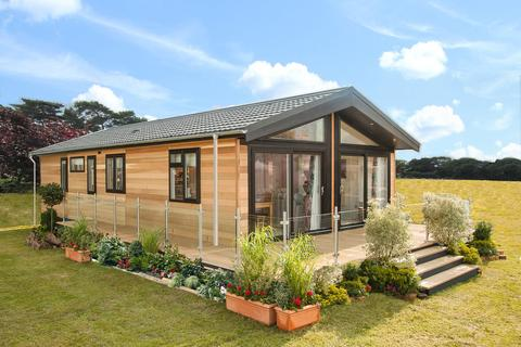 2 bedroom holiday lodge for sale - Buy-to-let Luxury Lodge at Belvedere Resorts, Belvedere Resorts, Lidsing Road ME14